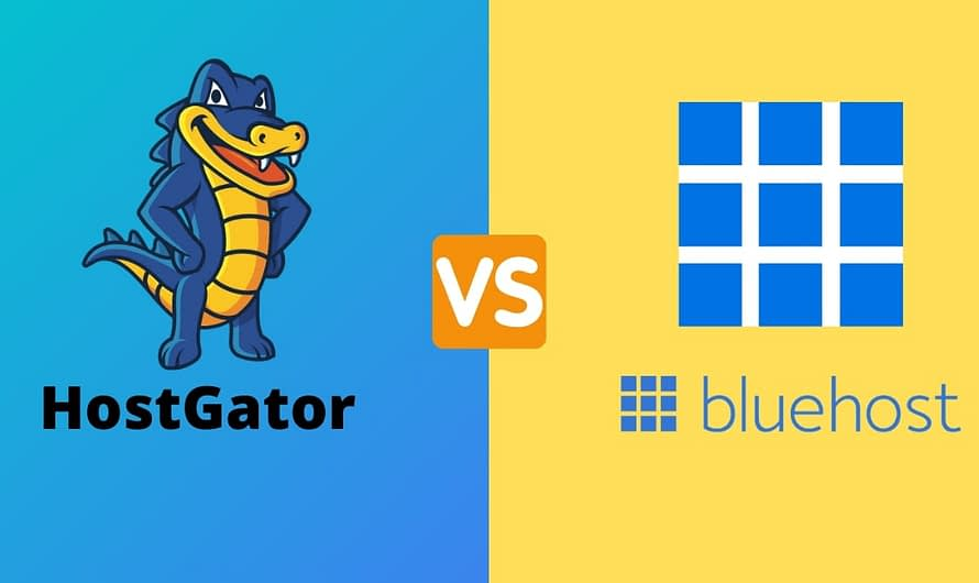 HostGator vs Bluehost: Which One is Best for You?